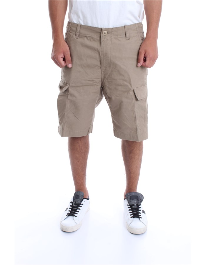 CARHARTT  Shorts Men I028245 0