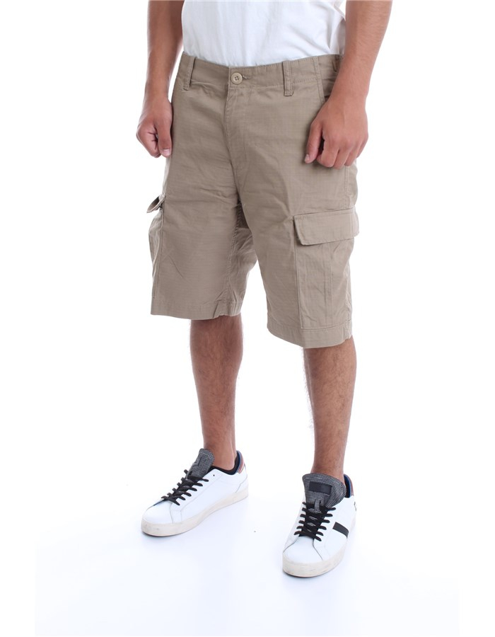 CARHARTT  Shorts Men I028245 1