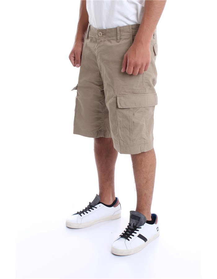 CARHARTT  Shorts Men I028245 2