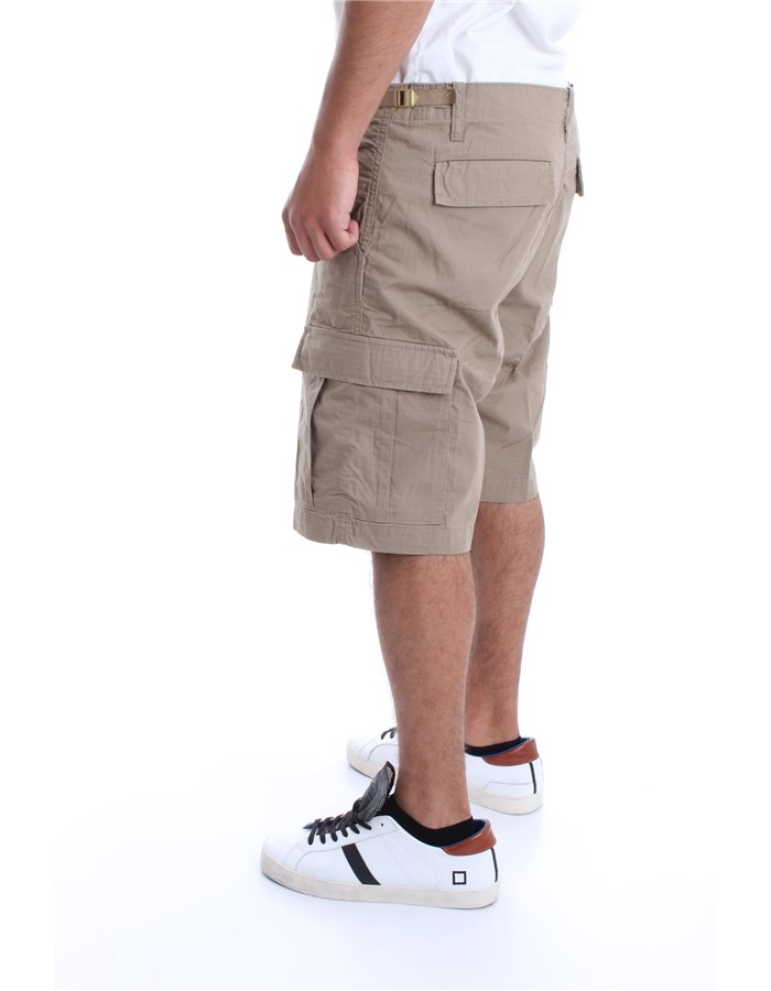 CARHARTT  Shorts Men I028245 3