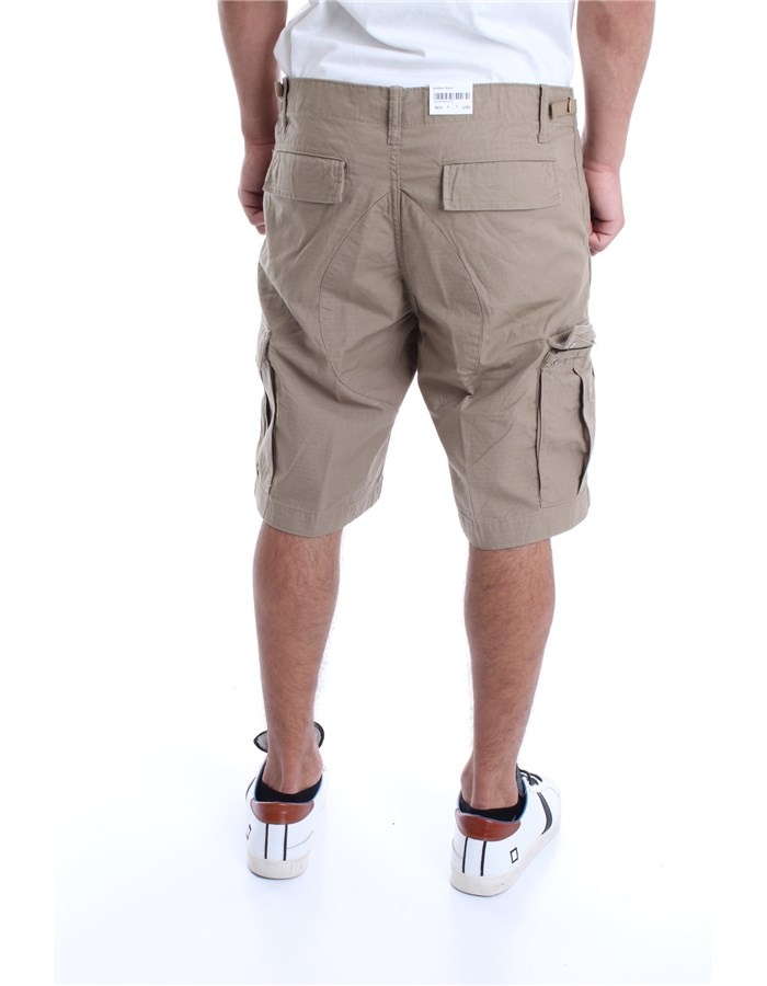 CARHARTT  Shorts Men I028245 5