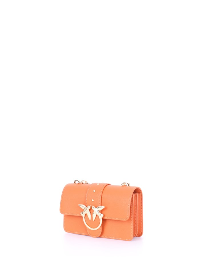 PINKO Bag Orange
