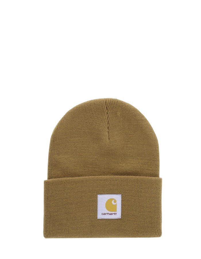 CARHARTT Cap Brown