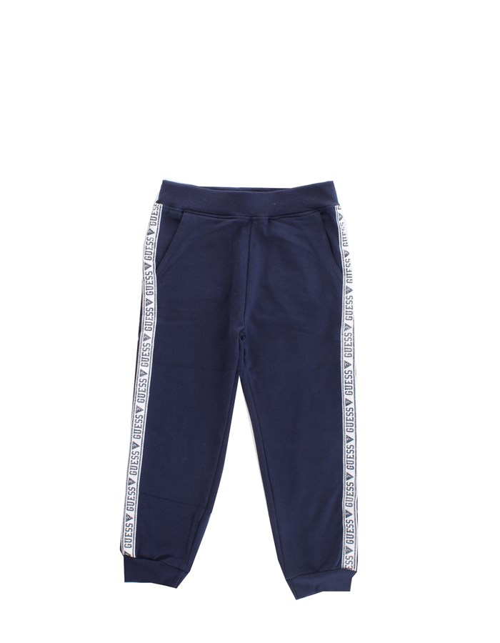 GUESS KIDS sports Blue