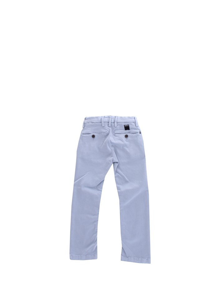 REPLAY  Pants Kids SB9384 1