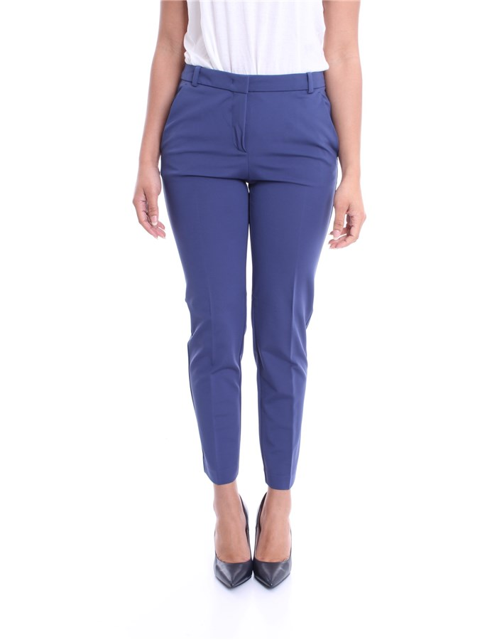 PINKO Pants Blue
