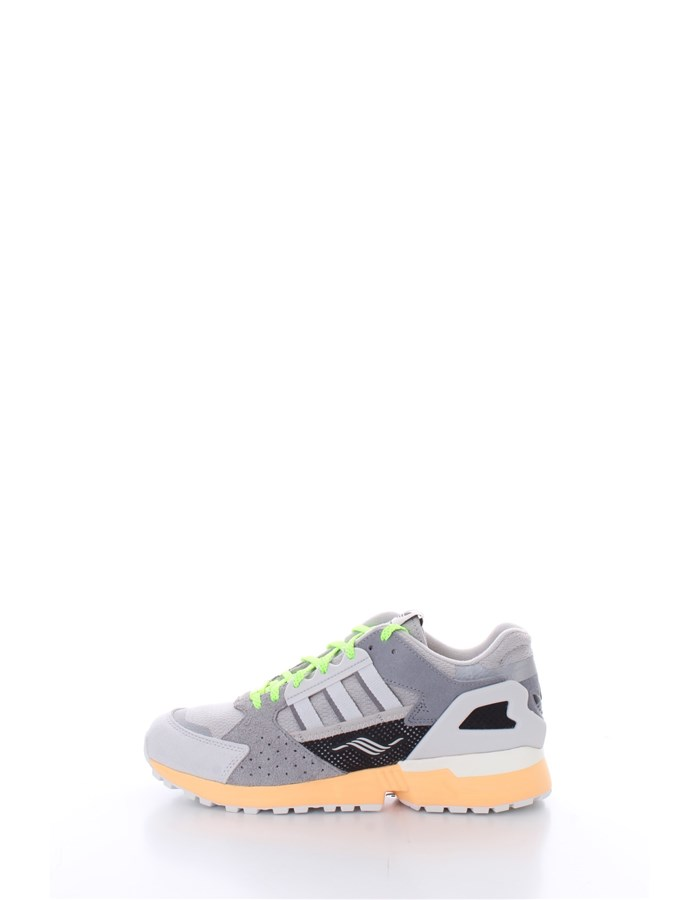 ADIDAS Trainers Gray