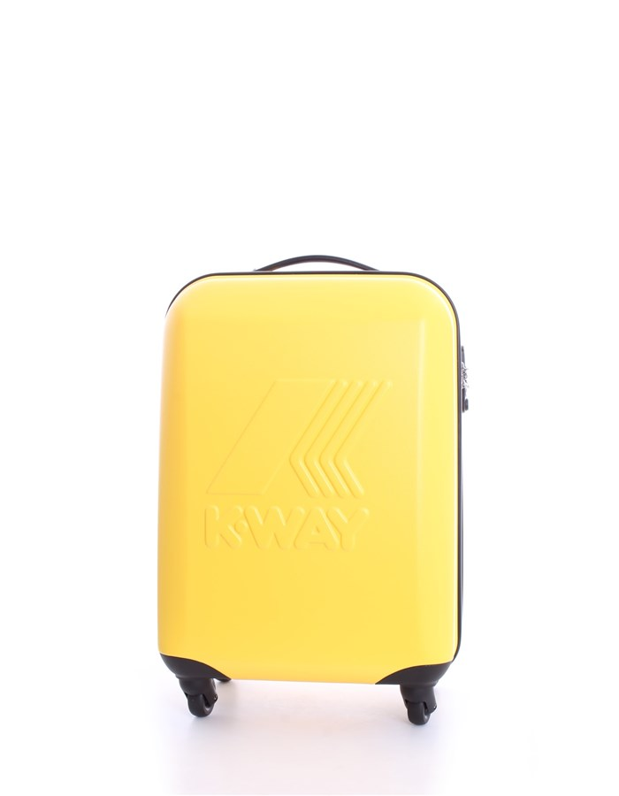 KWAY Trolley Yellow