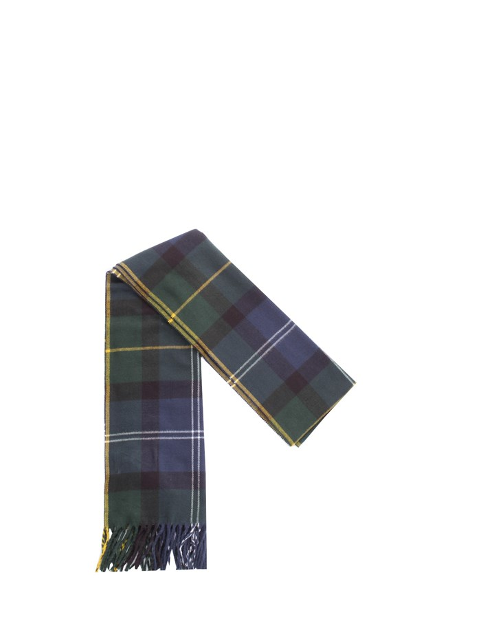 BARBOUR Scarf Check