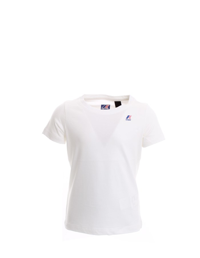 KWAY T-shirt White