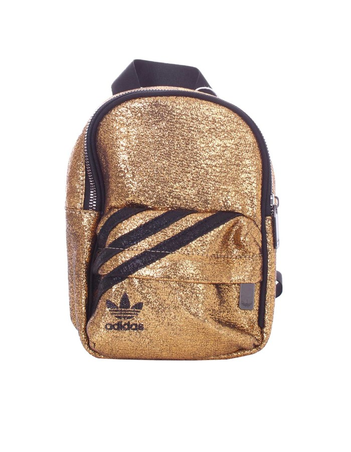 ADIDAS Backpack Gold