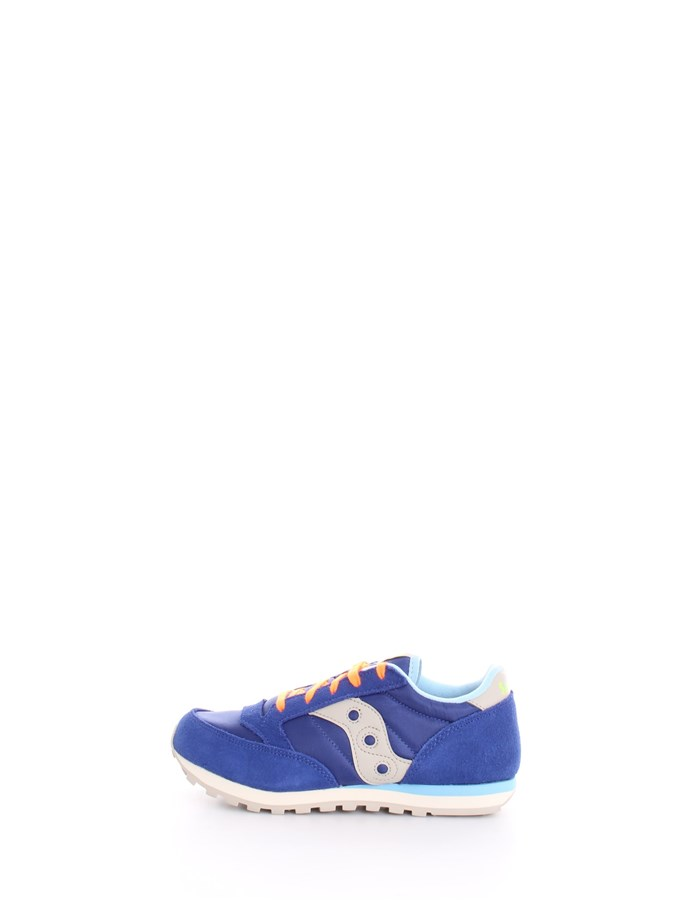 SAUCONY Trainers Royal blue