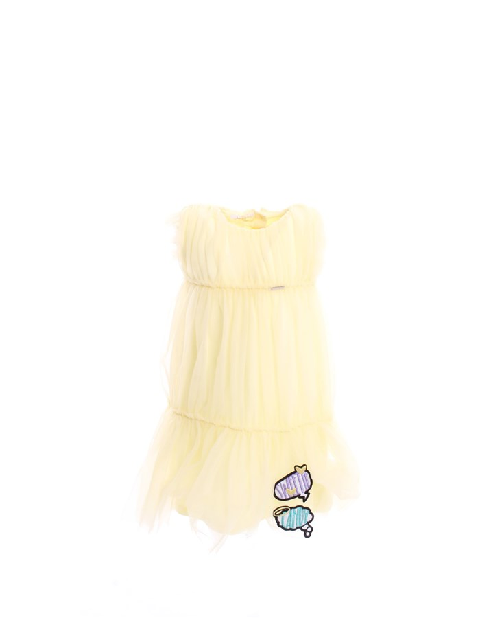 LIU JO Dress Yellow