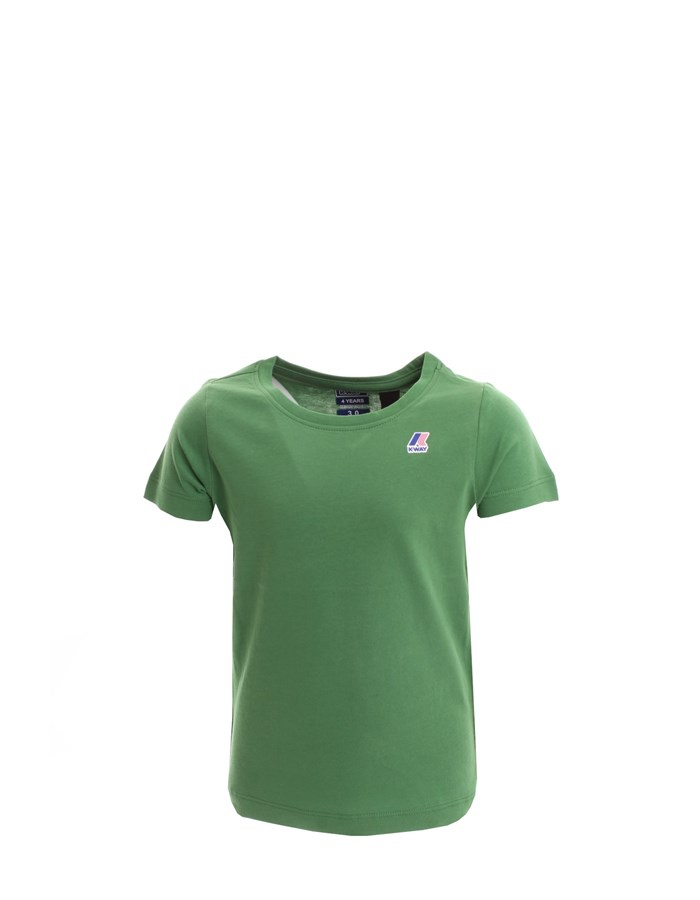 KWAY T-SHIRT Meadow