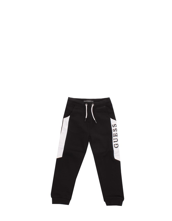 GUESS Pants Black