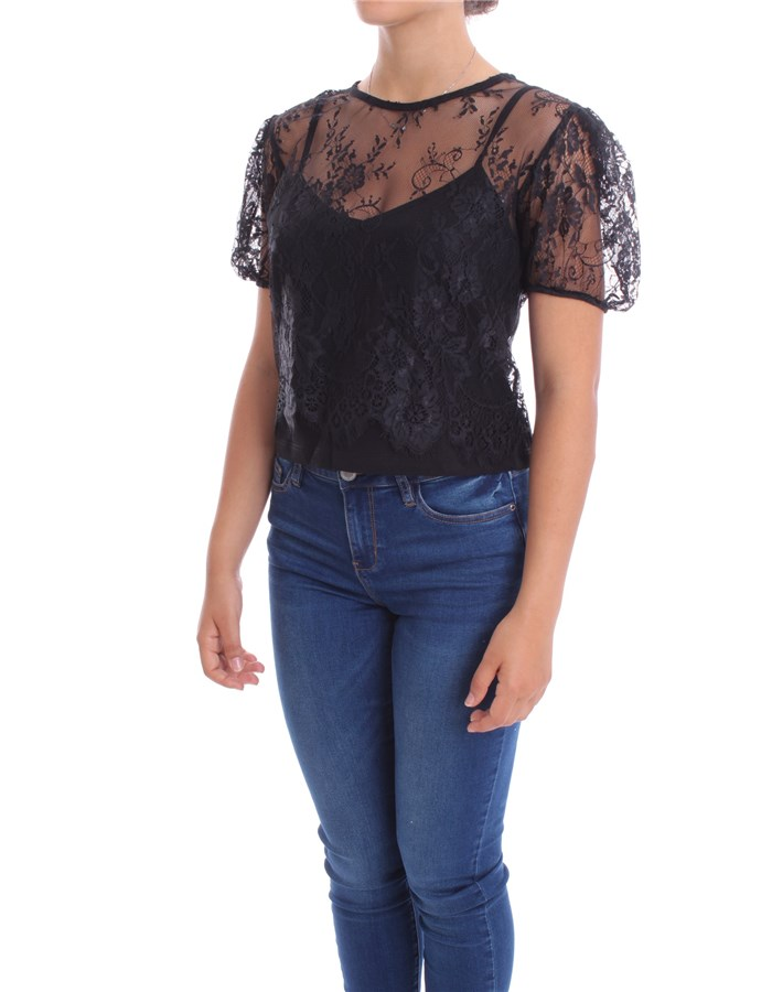 BLUMARINE Blouse Black