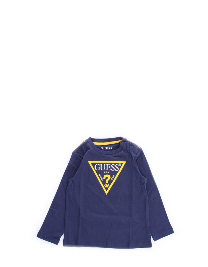 GUESS KIDS Long sleeve Blue