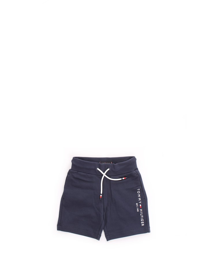 TOMMY HILFIGER Shorts Blue
