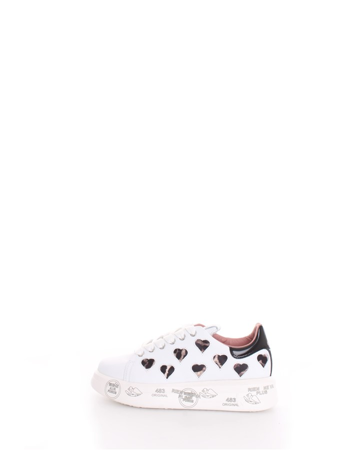 PREMIATA Sneakers Trainers Women BELLE 4894 0