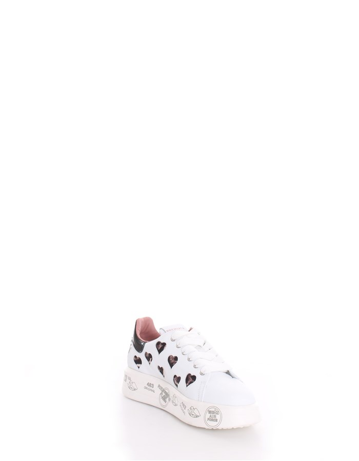 PREMIATA Sneakers Trainers Women BELLE 4894 6