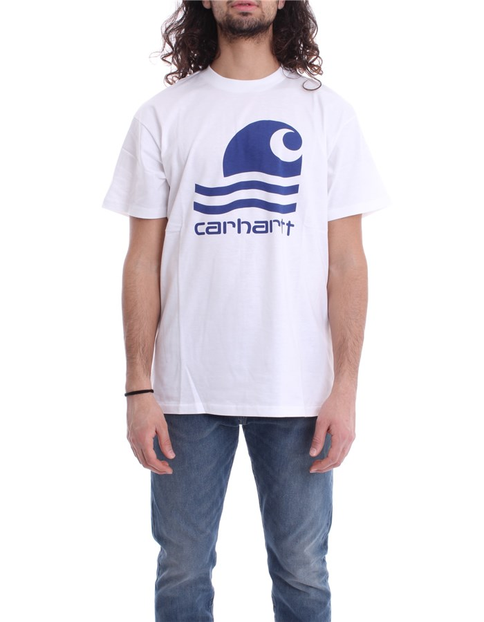 CARHARTT T-SHIRT White