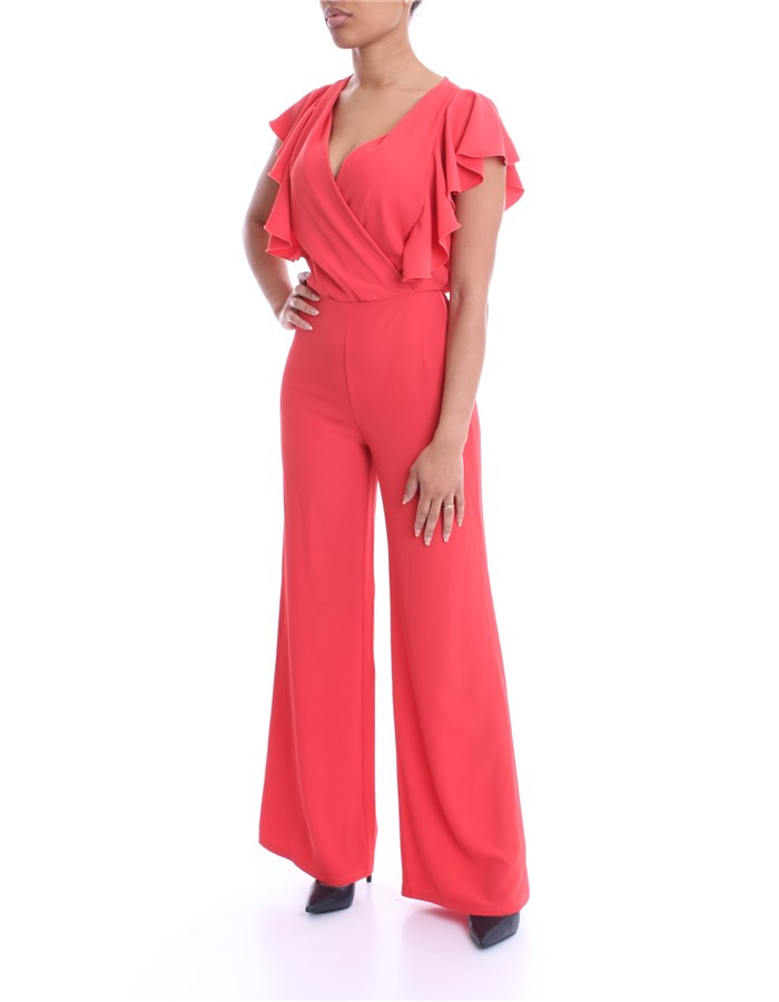 H2O Jumpsuit Strawberry