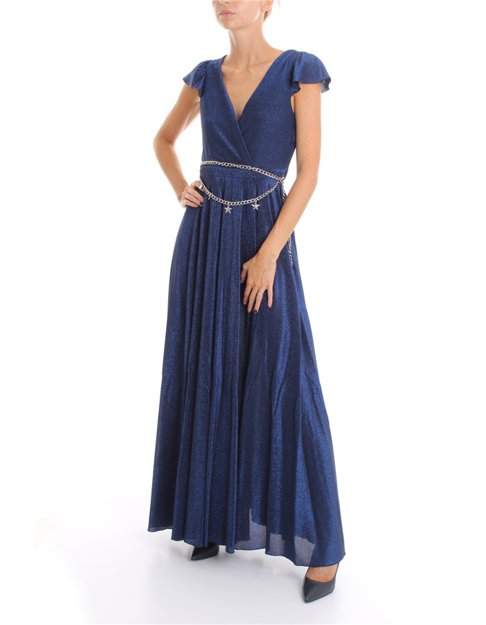 LIU JO Dress True blue