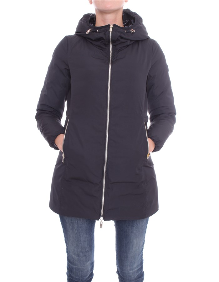 CIESSE PIUMINI Jacket Black gray