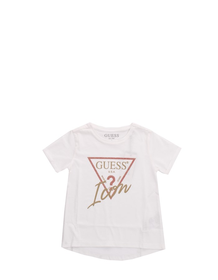 GUESS T-shirt Cherry
