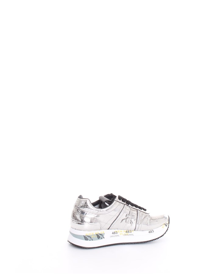 PREMIATA Sneakers  low Women CONNY 4818 5
