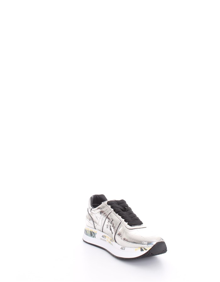 PREMIATA Sneakers  low Women CONNY 4818 6