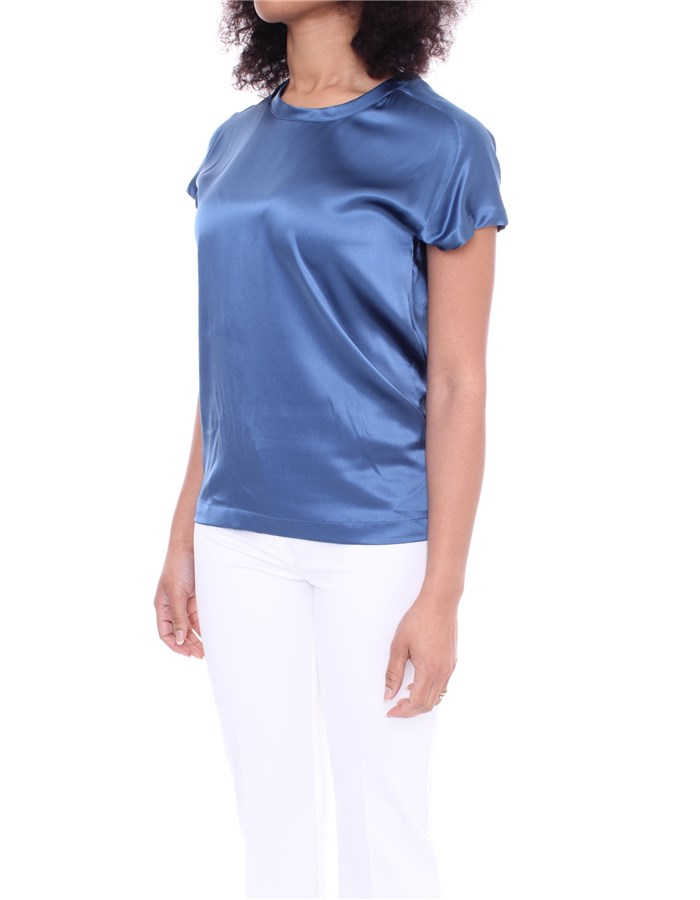 PINKO Blouse Blue
