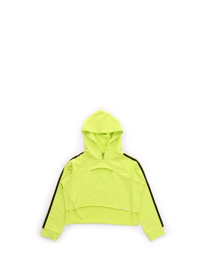 LIU JO Sweat Green