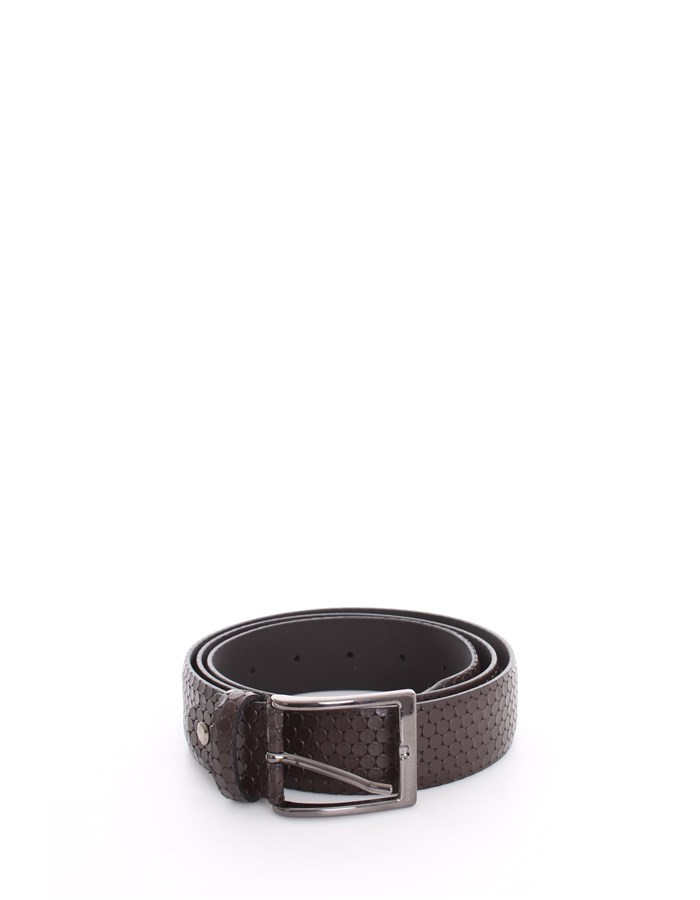 HAVANA & CO Belt Brown