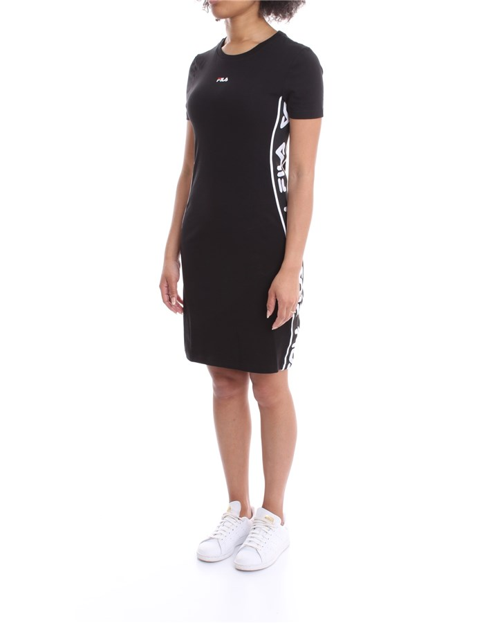 FILA Dress Black