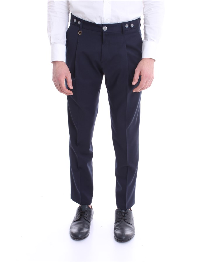 HAVANA & CO Pants Blue