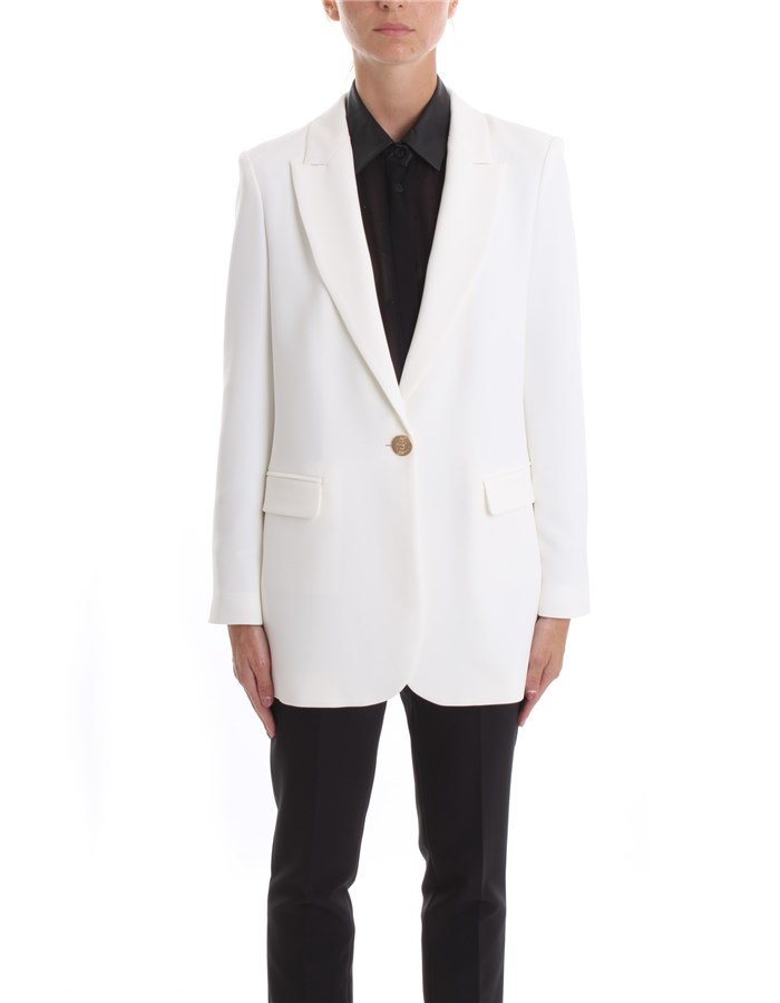 LIU JO Jacket White