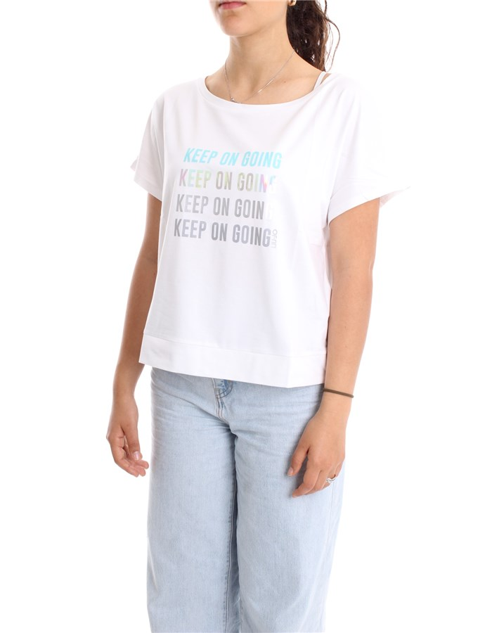 LIU JO T-shirt White