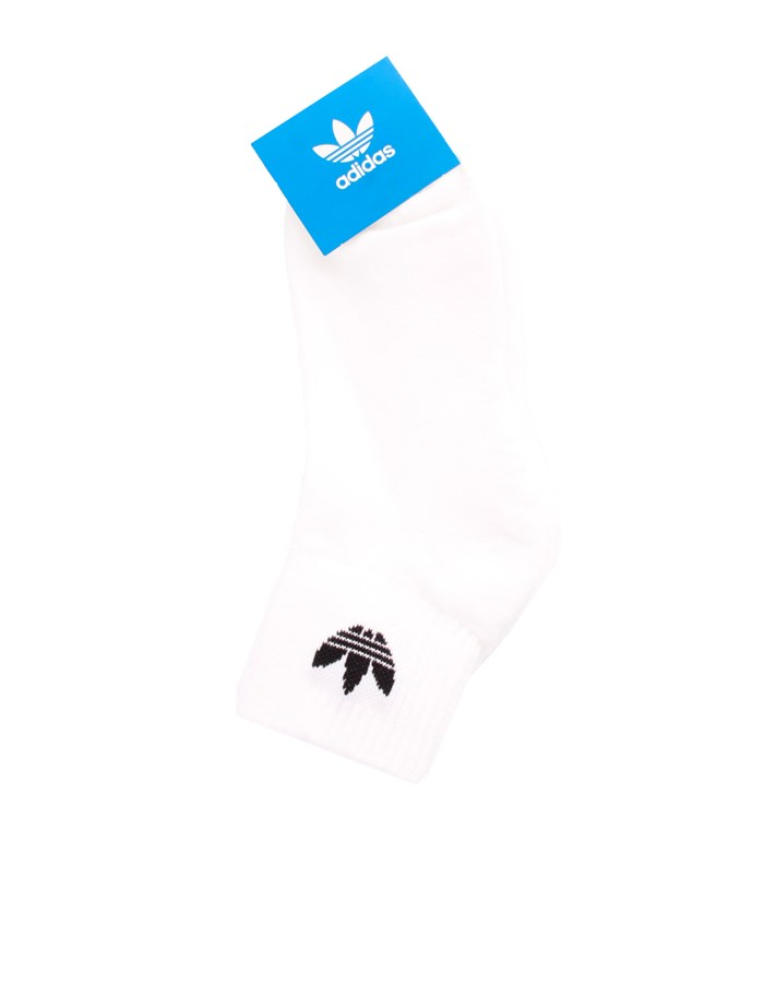 ADIDAS Stockings White