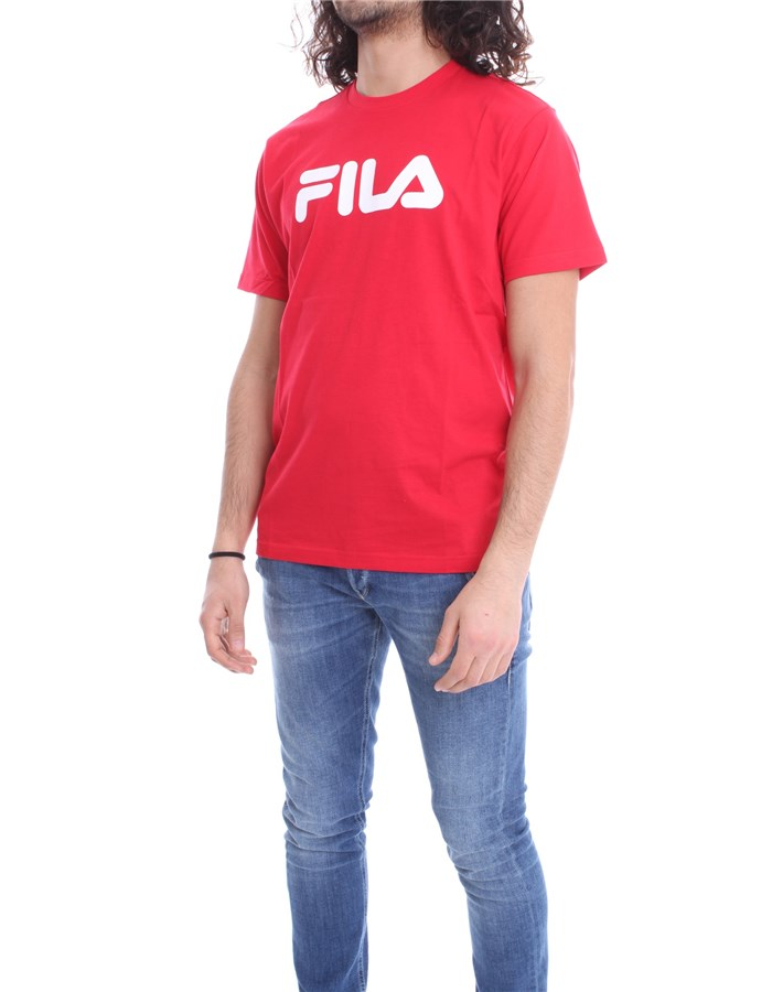 FILA T-shirt Red