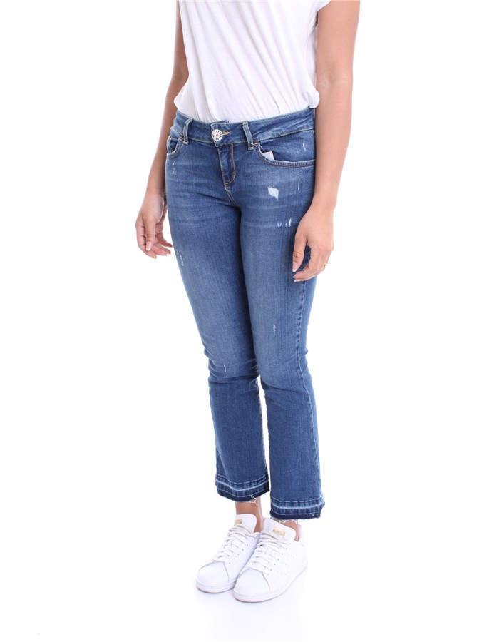 LIU JO Jeans Medium blue