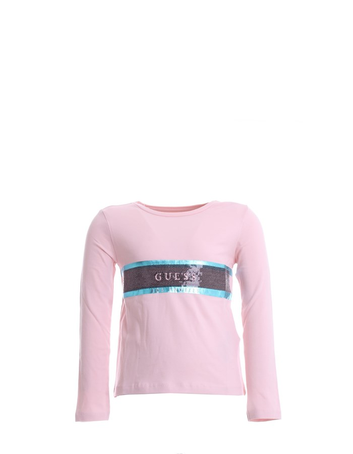 GUESS KIDS Long sleeve Rose