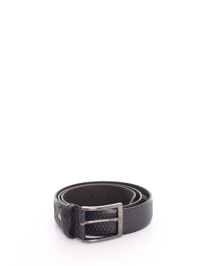 HAVANA & CO Belt Blue