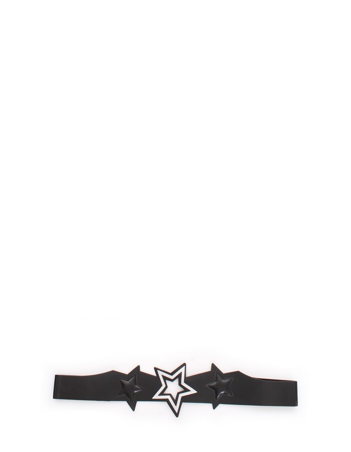 LIU JO Belt Black