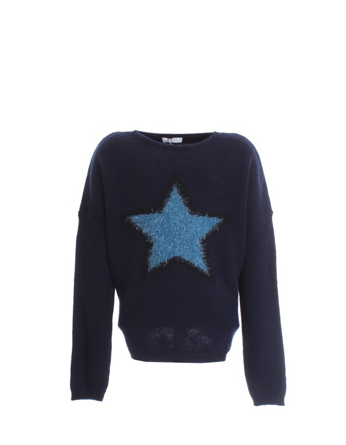 LIU JO Sweater Blue