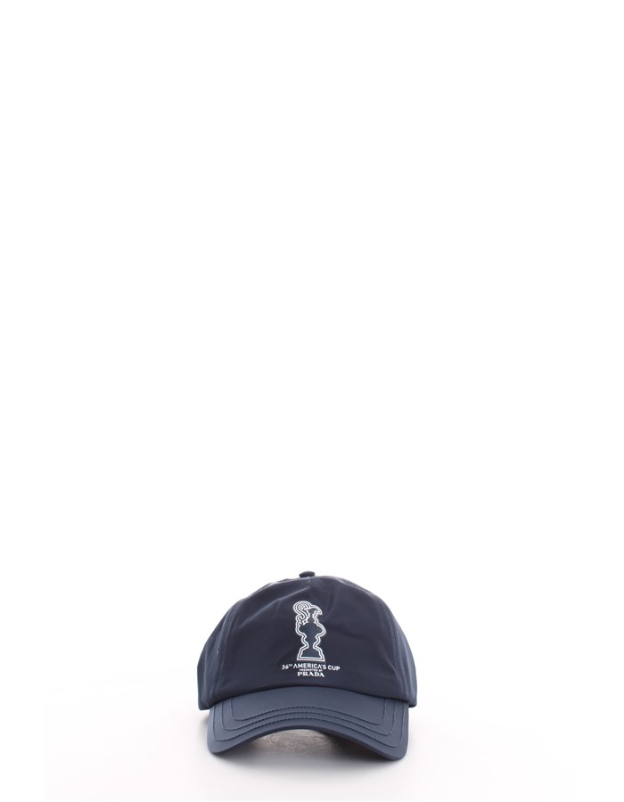 Hat NORTH SAILS X PRADA