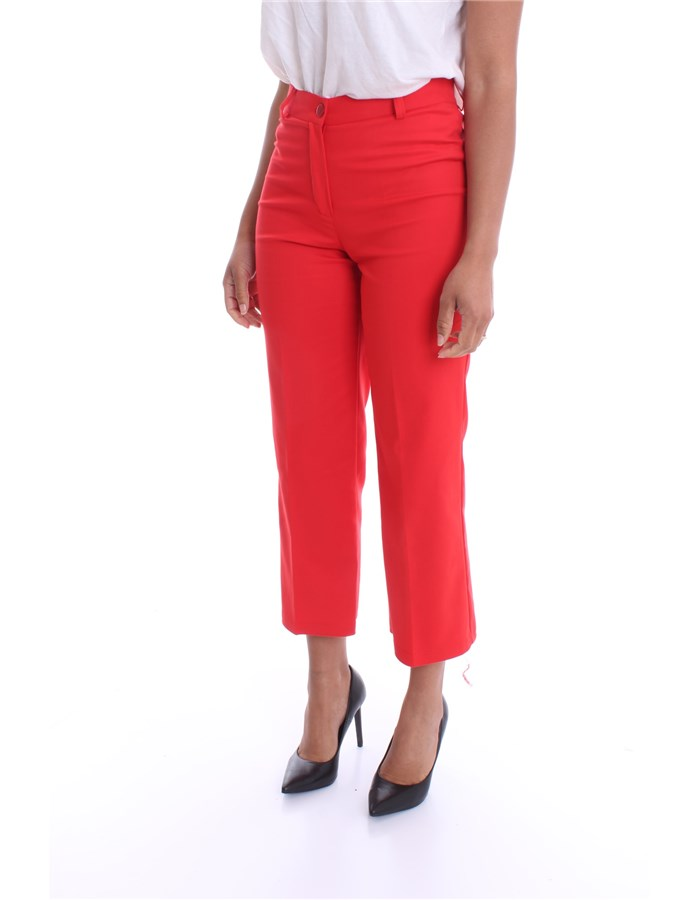 H2O Pants Red