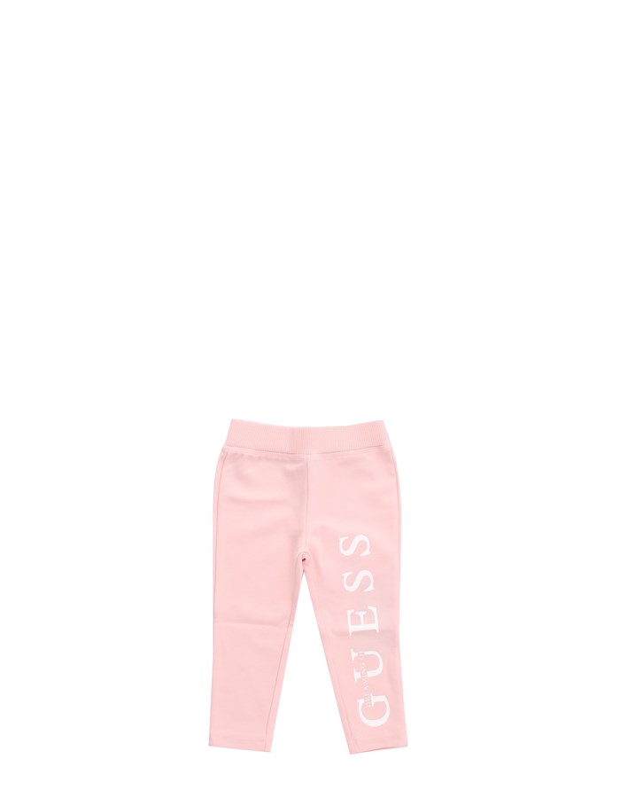 GUESS  Leggings K0YB09KA6T0 Pink