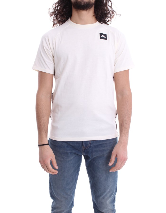 KAPPA  T-shirt 304SC50 White