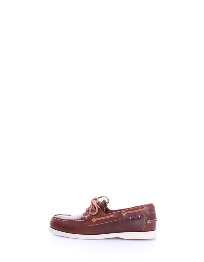Boat shoes SEBAGO